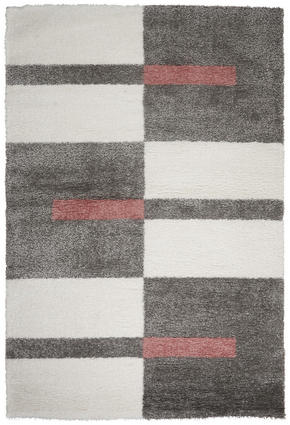 RYAMATTA - ljusgrå, Klassisk, textil (80/150cm) - Novel