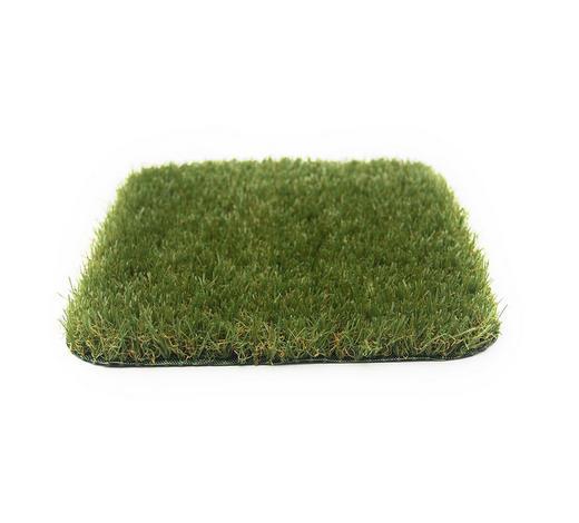 TRÁVNÍKOVÝ KOBEREC - zelená, Basics, umělá hmota (133/300/3cm) - Ambia Garden