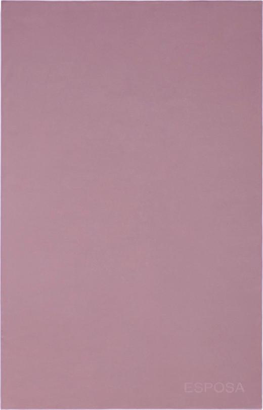 HANDTUCH 50/100 cm - Violett, Basics, Textil (50/100cm) - Esposa