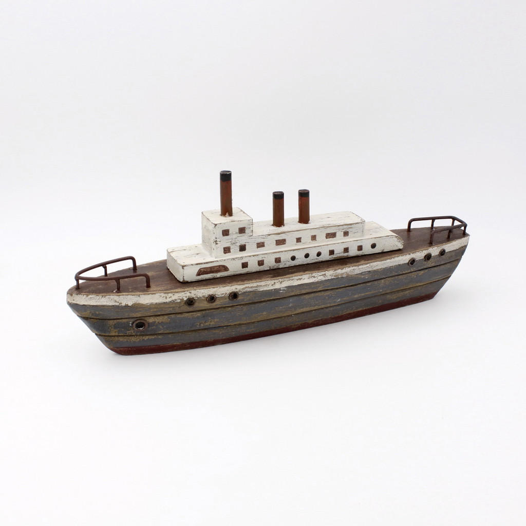 Dekoschiff