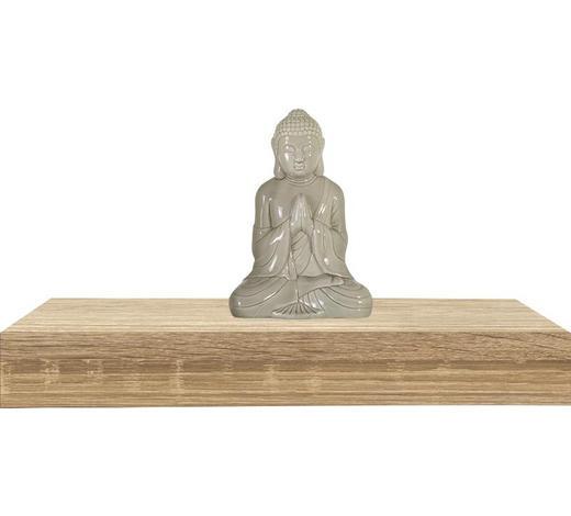 POLICE NÁSTĚNNÁ, Sonoma dub - Sonoma dub, Design, kompozitní dřevo (40/25cm)