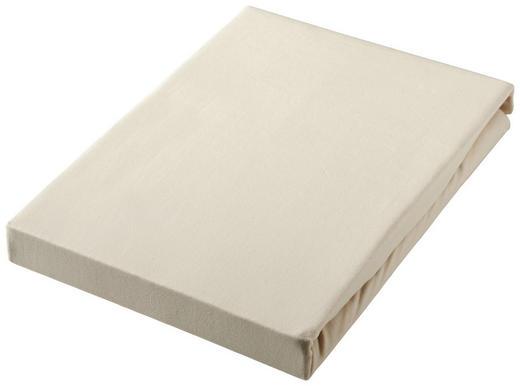 SPANNLEINTUCH - Beige, Basics, Textil (150/200cm) - Novel