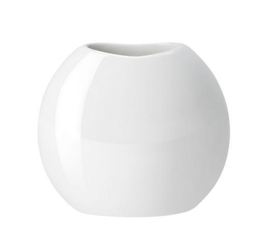 VASE - Weiß, Basics (6/18/6cm) - ASA