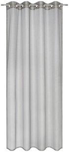 ZÁVĚS HOTOVÝ - šedá, Konvenční, textil (140/245cm) - Esposa