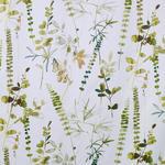 DEKOSTOFF per lfm blickdicht - Grün, KONVENTIONELL, Textil (145cm) - Esposa