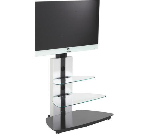 Tv Rack Glas Metall Schwarz Online Kaufen Xxxlutz