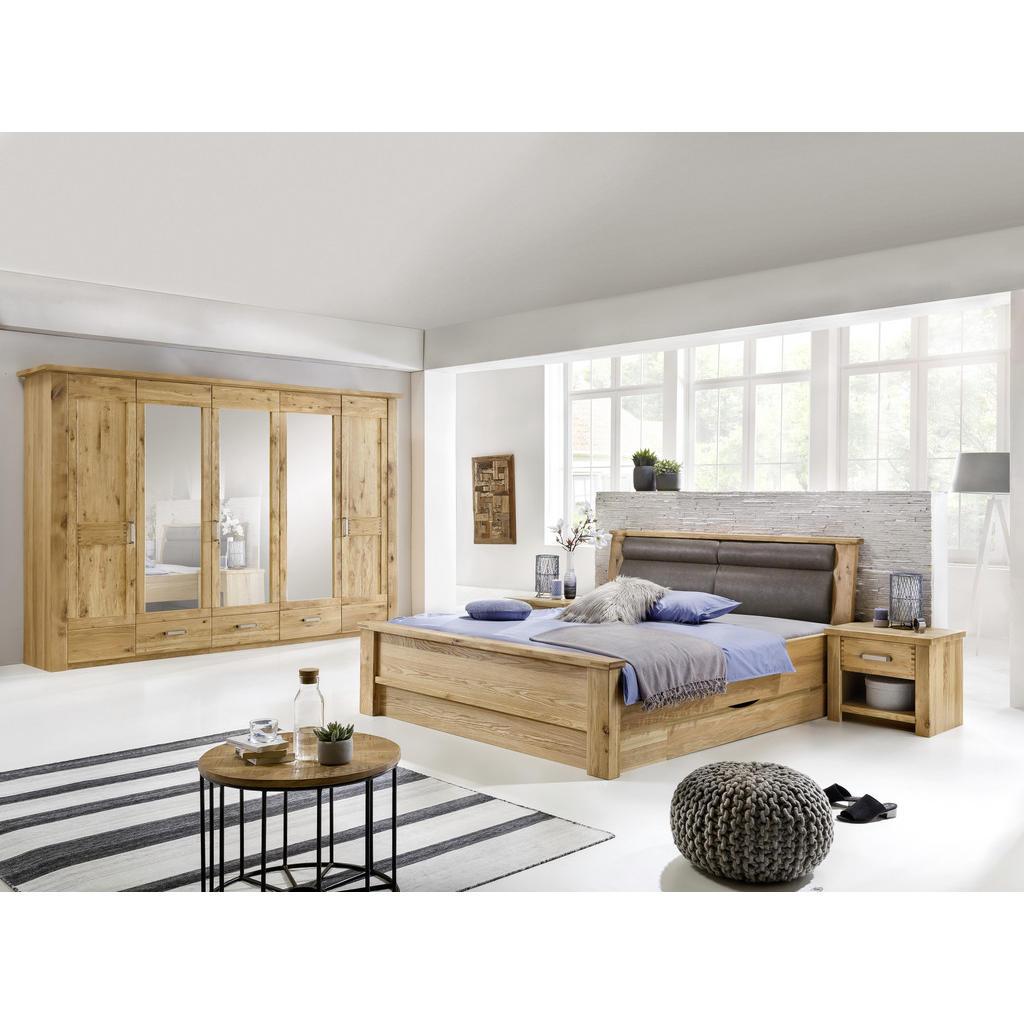 Landscape Schlafzimmer braun