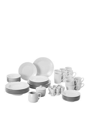 KOMBI SERVIS - bijela, Basics, keramika - Boxxx