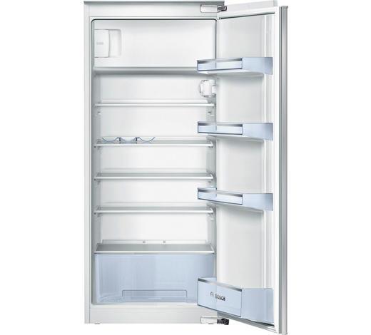 Kühlschrank KIL24V62 - Weiß, Basics, Metall (54,1/122,5/54,2cm) - Bosch