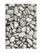 KOBEREC TKANÝ - šedá/černá, Design, textil (80/150cm) - Esprit