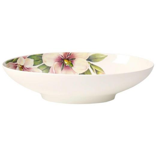 SCHALE Keramik Bone China - Multicolor, Basics, Keramik (22/38cm) - Villeroy & Boch