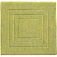 KOPALNIŠKA PREPROGA FEELING - svetlo zelena, Konvencionalno, tekstil (60/60cm) - Vossen