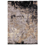 VINTAGE-TEPPICH  - Hellgrau, Design, Textil (80/150cm) - Novel
