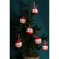 Christbaumkugeln Beerentöne.Weihnachtskugeln Online Kaufen Xxxlutz