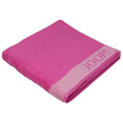 DUSCHTUCH 80/150 cm - Pink, KONVENTIONELL, Textil (80/150cm) - Joop!