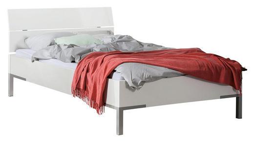 Bett weiß metall  BETT 120/200 cm online kaufen ➤ XXXLutz