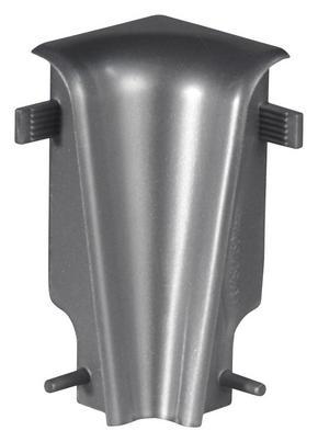 INNERHÖRN - silver, Basics, plast (-/20.2/5.92cm)
