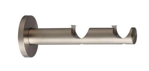 TRÄGER - Edelstahlfarben, Basics, Metall (13/4.9cm) - Homeware