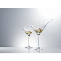 COCKTAILGLAS 270 ml Classico - Klar, Basics, Glas (37,1/25,4/20,1cm) - SCHOTT ZWIESEL