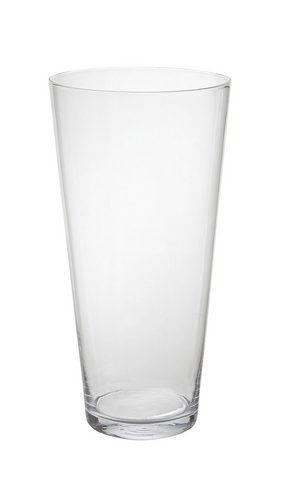 VAS - klar, Basics, glas (18/35cm) - Ambia Home