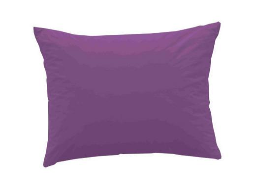POLSTERBEZUG 40/60 cm - Violett, Basics, Textil (40/60cm) - FUSSENEGGER