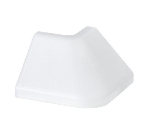 LED-DEKOLEUCHTE - Transparent, Basics, Kunststoff (3,5/2,1/3,5cm)