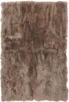 SCHAFFELL - Taupe, LIFESTYLE, Textil (120/180cm) - LINEA NATURA