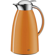 ISOLIERKANNE 1,0 L - Orange, Basics, Metall (1,0l) - Alfi