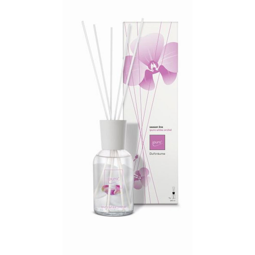 Diffuser White Orchid