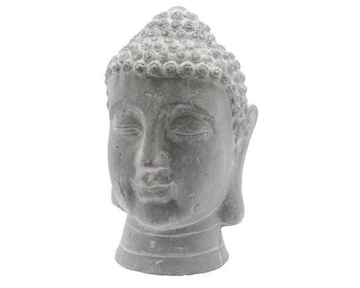 BUDDHAKOPF - Basics (20/30cm)