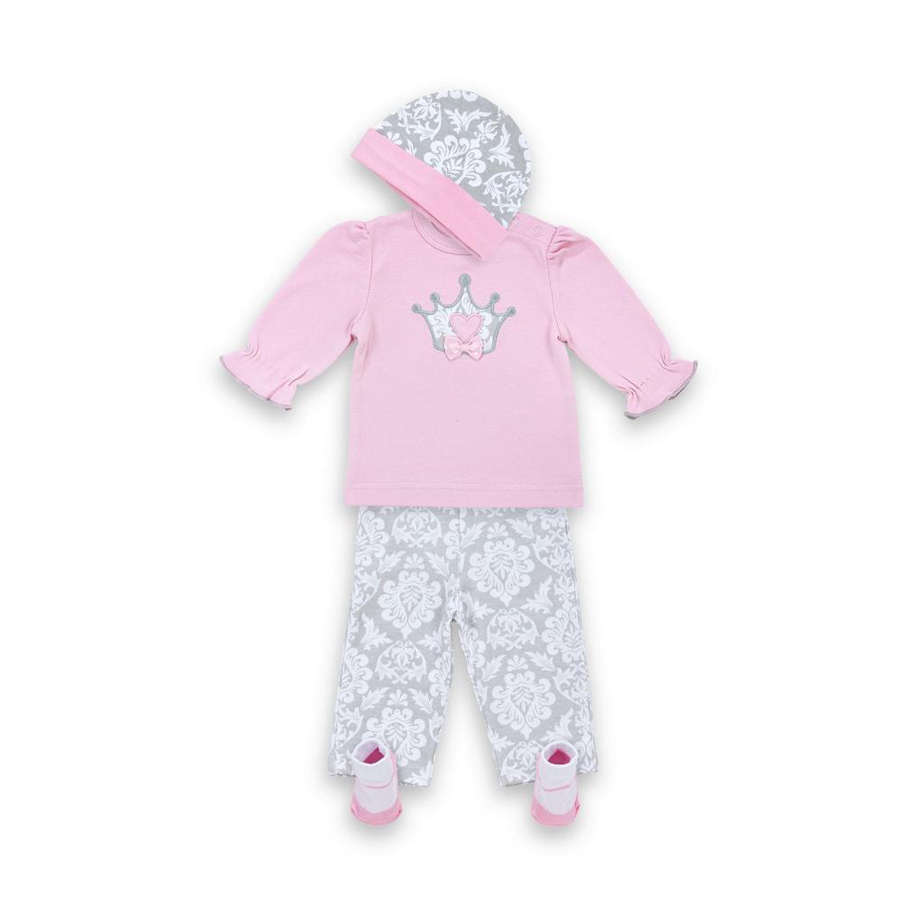 Babybekleidungs-Komplettset von My Baby Lou