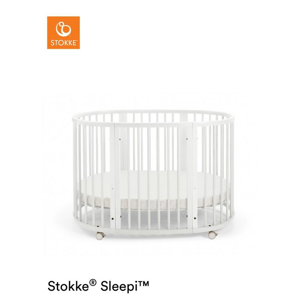 Stokke Babybett Sleepi