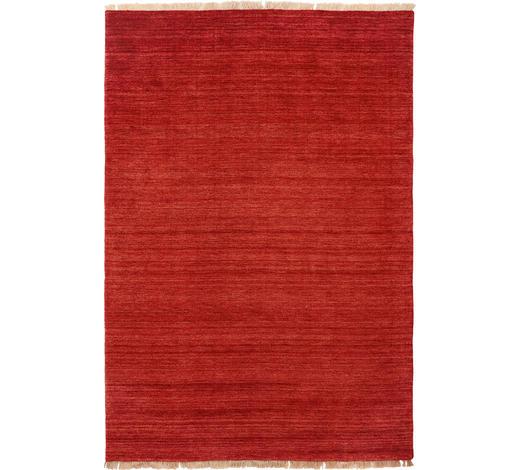 KOBEREC ORIENTÁLNÍ, 70/140 cm, červená - červená, Konvenční, textil (70/140cm) - Esposa