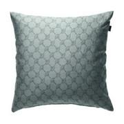 KISSENHÜLLE Anthrazit 40/40 cm - Anthrazit, Basics, Textil (40/40cm) - Joop!