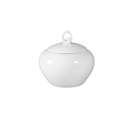 CUKŘENKA - bílá, Basics, keramika (0,25l) - Seltmann Weiden