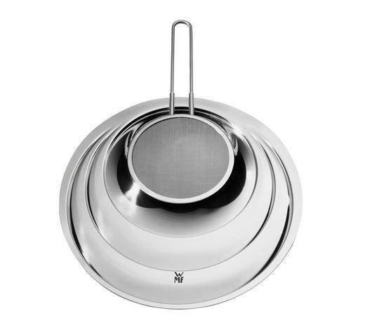 ZAŠTITA OD PRSKANJA - boje srebra, Basics, metal (9,7cm) - WMF