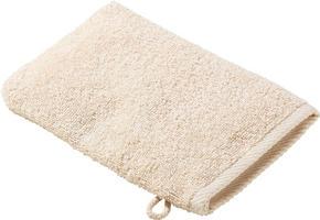 TVÄTTHANDSKE - beige, Klassisk, textil (16/22cm) - Esposa