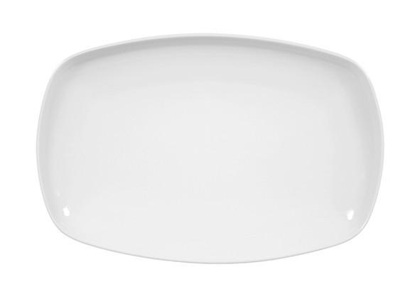 PLATTE - Weiß, Basics (24cm) - SELTMANN WEIDEN