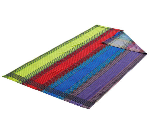 STRANDTUCH 100/180 cm  - Multicolor, Design, Textil (100/180cm) - Esposa
