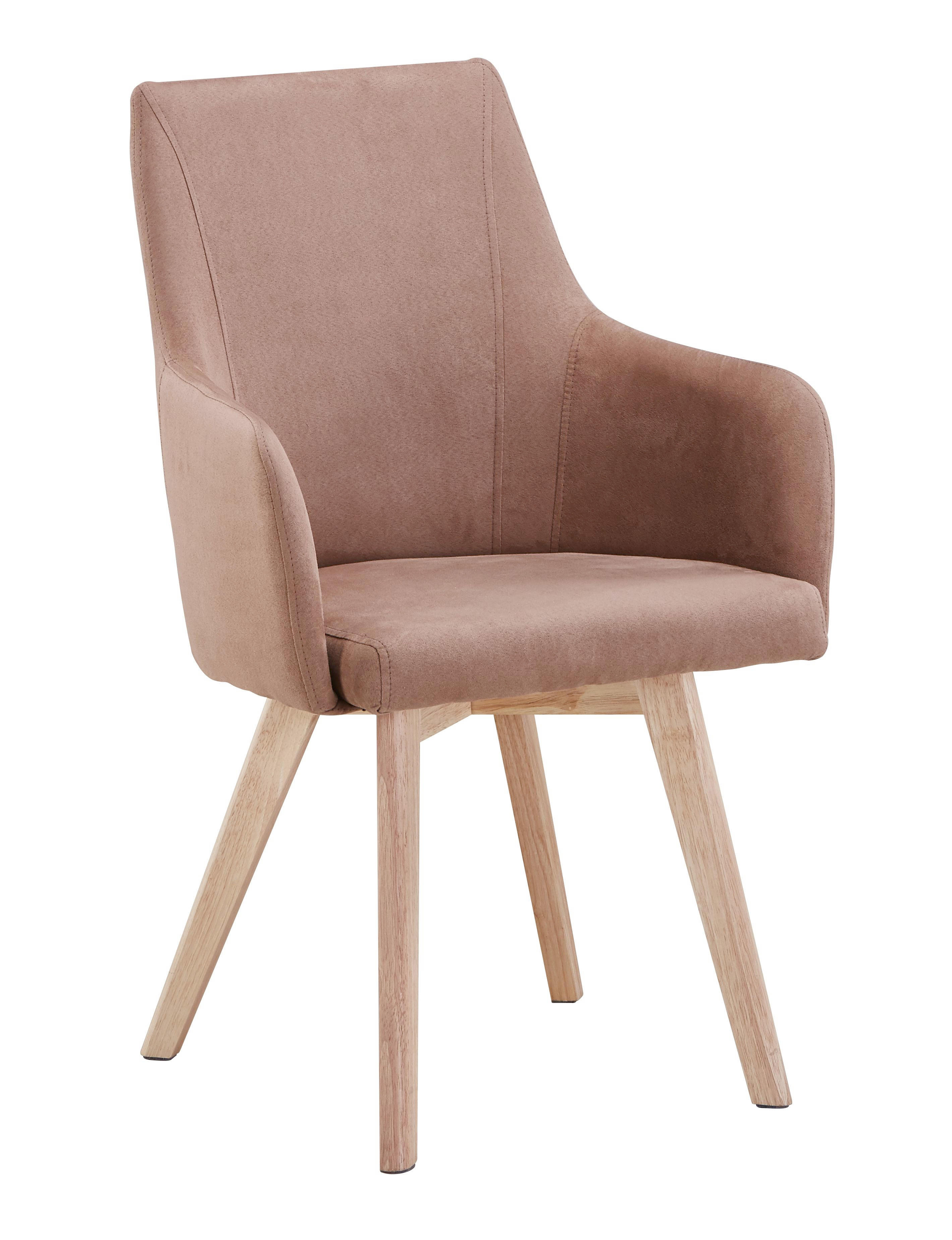Fesselnde Esstisch Stühle Beige Dekoration Von