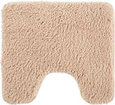 WC-VORLEGER - Beige, Basics, Naturmaterialien/Textil (45/50cm) - Esposa