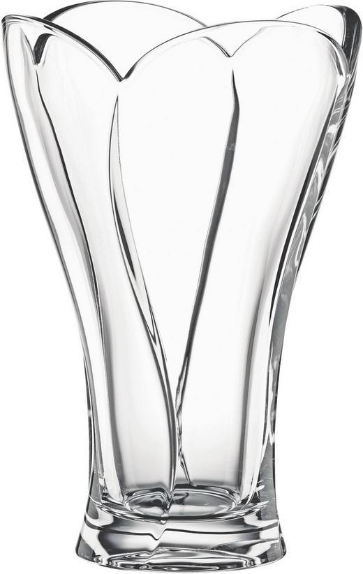 VASE - Klar, Basics, Glas (24cm) - NACHTMANN