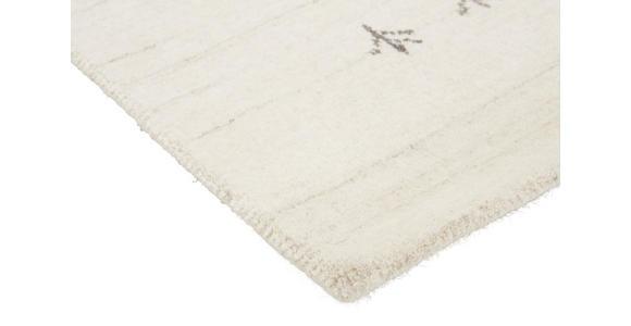 ORIENTTEPPICH Alkatif Nomad   - Naturfarben, KONVENTIONELL, Textil (60/90cm) - Esposa