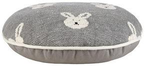 SITTDYNA - ljusgrå/grå, Design, textil (45cm) - Patinio