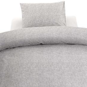 PÅSLAKANSET - grå, Klassisk, textil (1,0625kg)