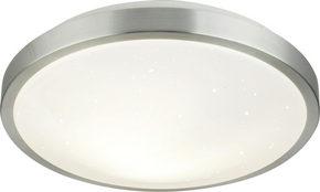 TAKLAMPA - vit, Klassisk, metall/plast (30cm) - Boxxx