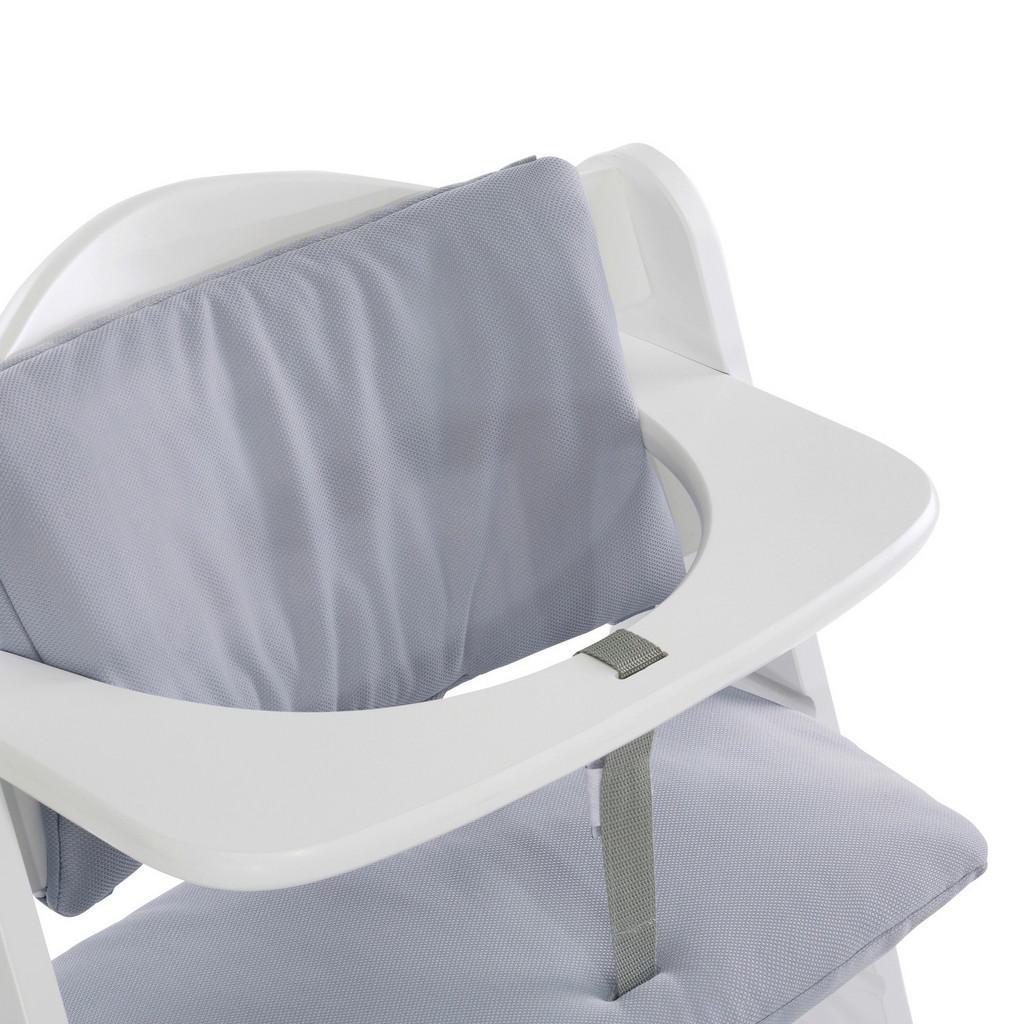 Hauck HOCHSTUHLEINLAGE Highchairpad Deluxe