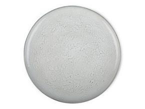 MATTALLRIK - ljusgrå, Basics, keramik (27cm)
