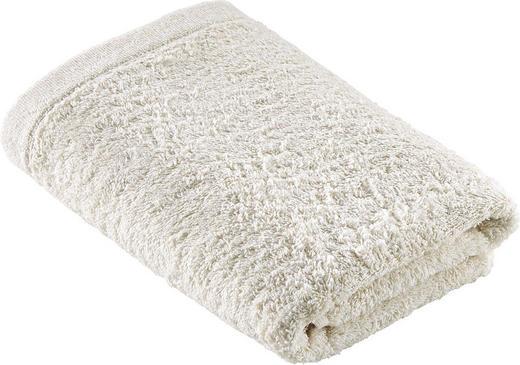 HANDTUCH 50/100 cm - Naturfarben, Basics, Textil (50/100cm) - Cawoe