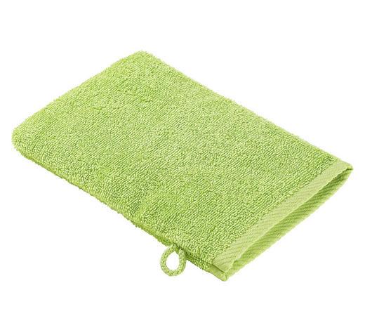 ŽÍNKA, zelená - zelená, Konvenční, textil (16/22cm) - Esposa